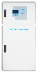 B7000 TOC/TN/TP-Analysator, 1 Kanal, 230 V, 0 - 1000 mg/L